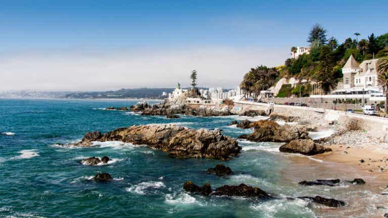 Viña del Mar: sus playas y otros atractivos