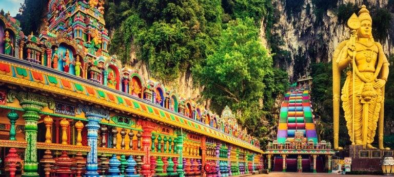 Lo mejor de Malasia: paradas imprescindibles