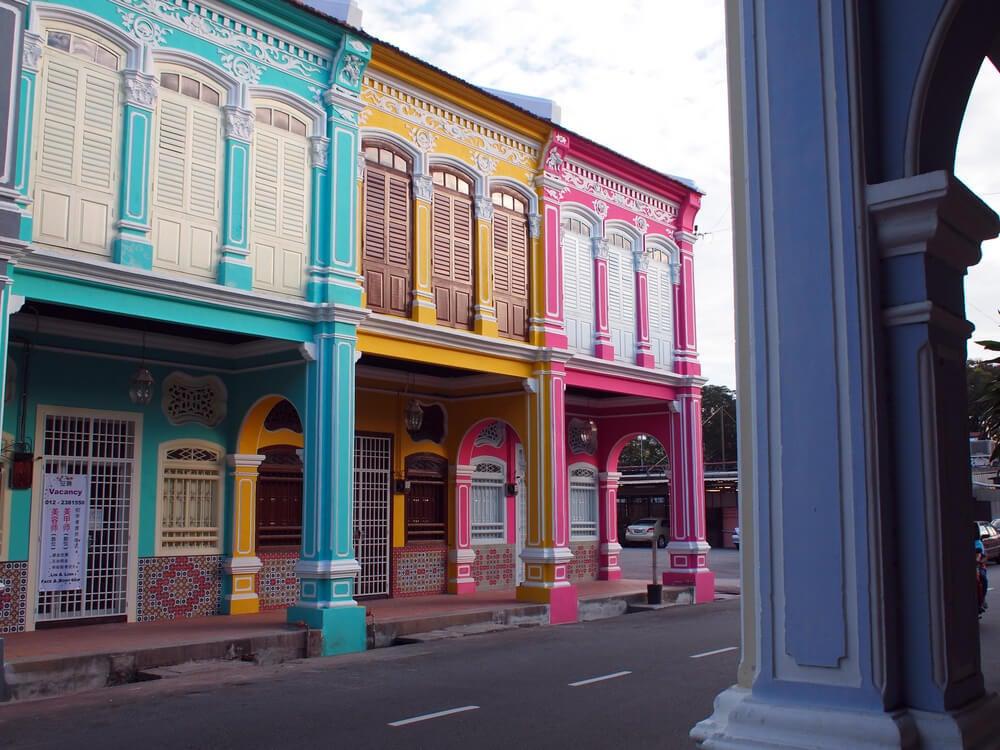 Calle de Georgetown