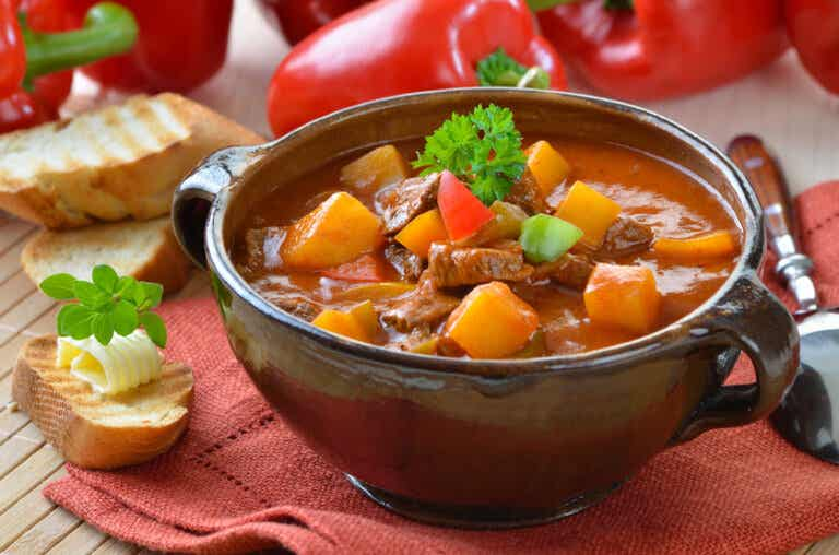 Los mejores platos de la cocina húngara
