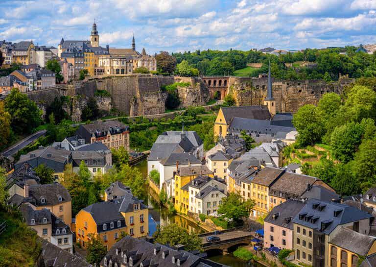 Gran Ducado de Luxemburgo: historia y atractivos