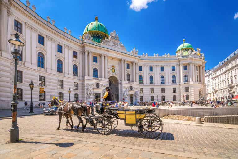 Castillos y palacios de Austria que no puedes perderte