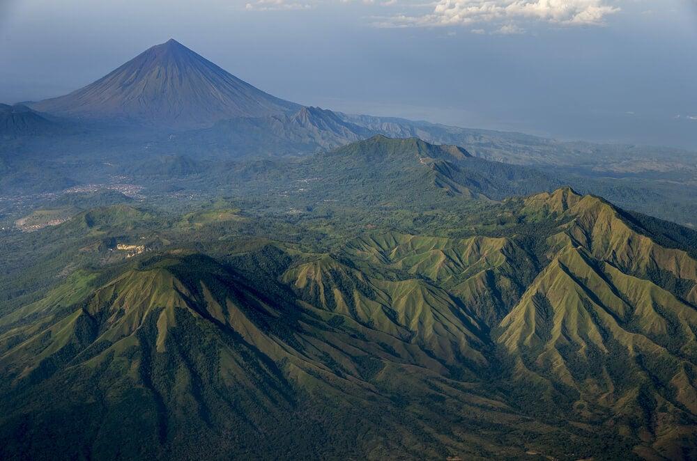 Lo que necesitas saber sobre la isla de Flores en Indonesia