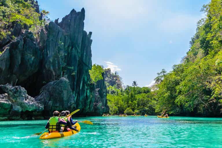 Filipinas: el paraíso de las actividades al aire libre
