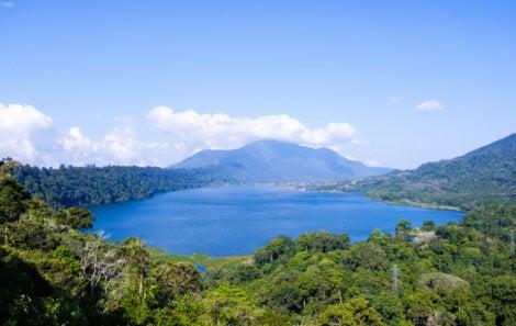 Lago Buyan