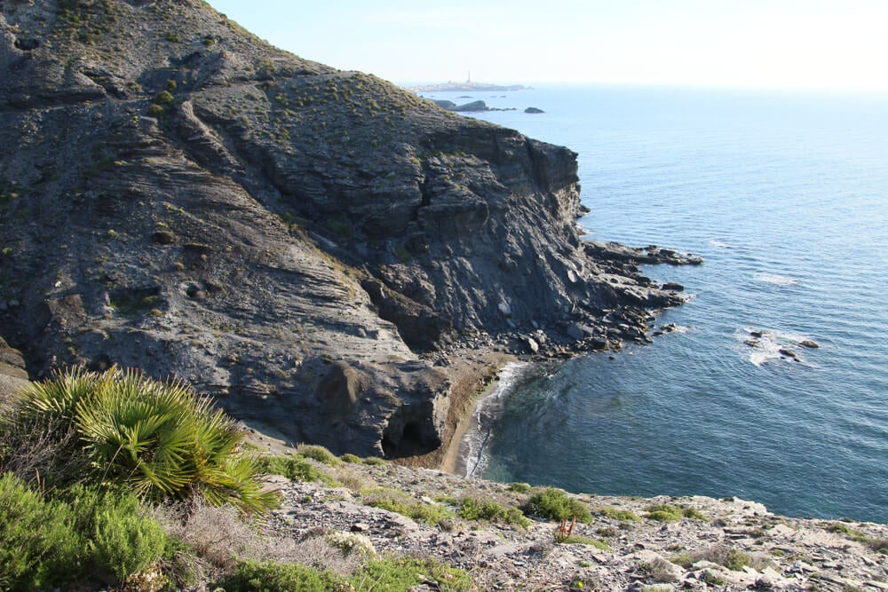 Mirador de Punta Negra