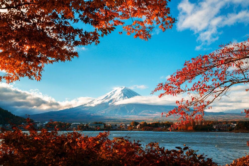 Hakone: un tesoro a un paso de Tokio en Japón