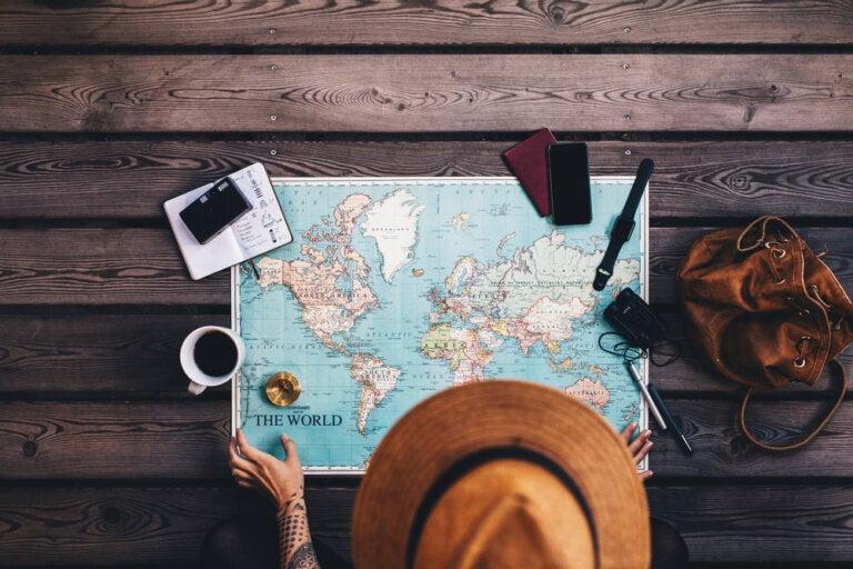 Dime cómo eres y te diré a dónde viajar