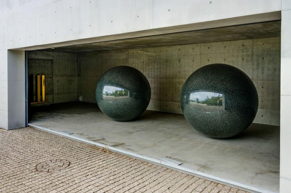 Museo en Naoshima