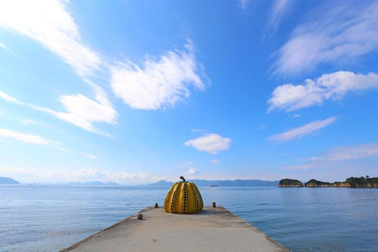 Naoshima, una de las islas más peculiares de Japón