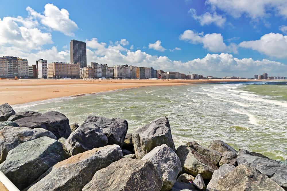 Ostende: descubre la joya de la costa belga