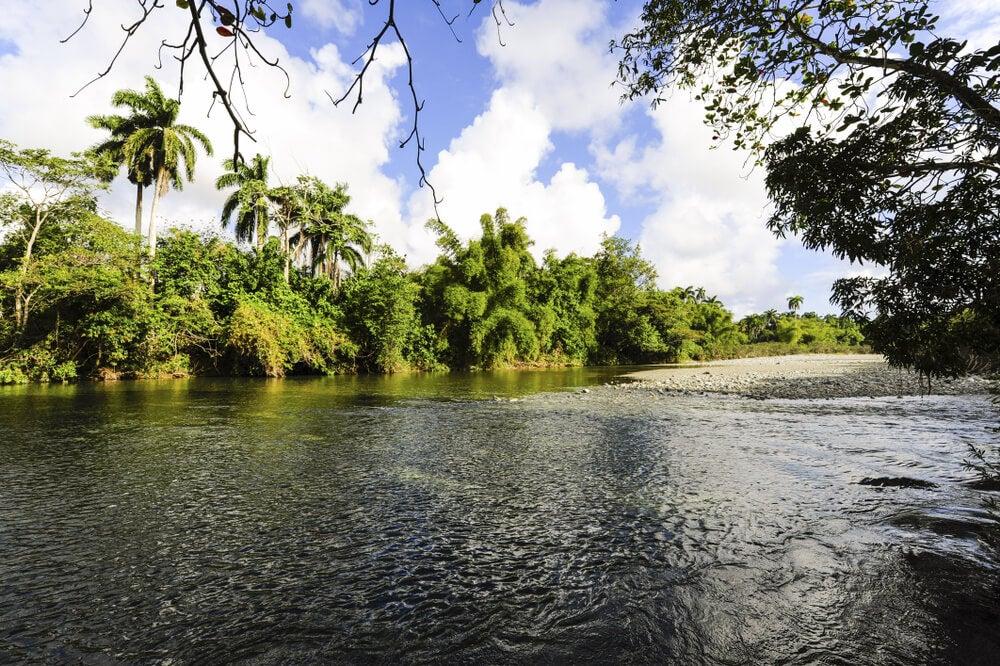 Parque Natural Yunque en Guantánamo