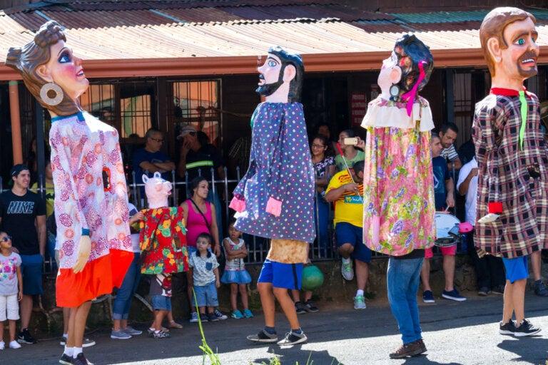Conoce algunas tradiciones de Latinoamérica singulares