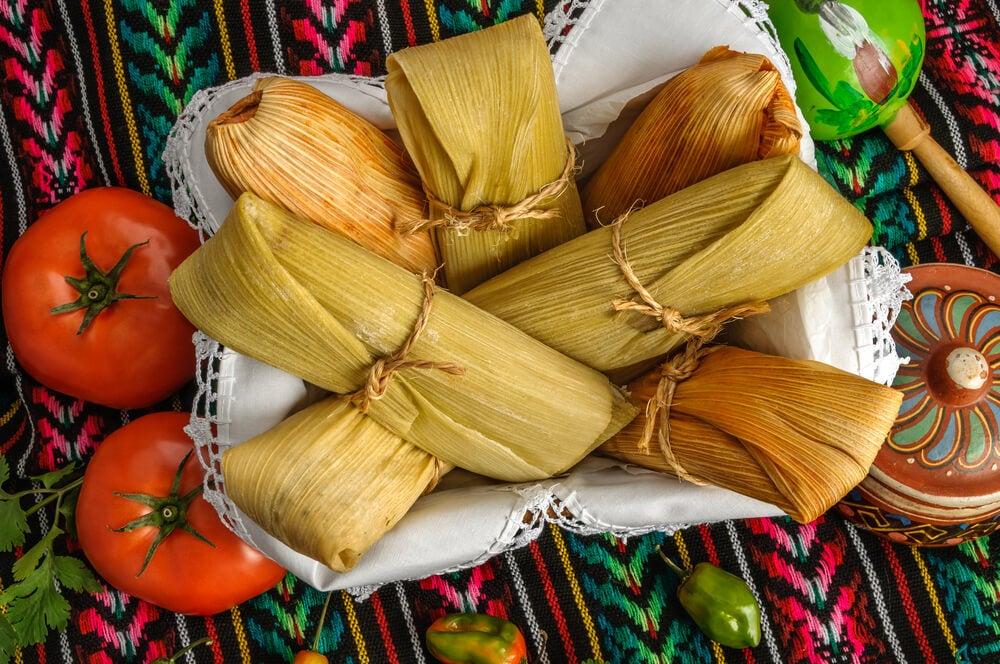 Los diferentes tipos de tamales en Latinoamérica