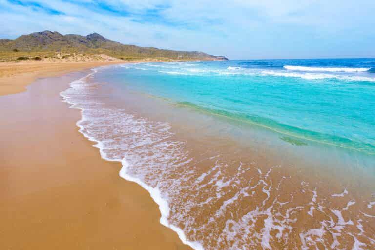 Calblanque: un paraíso natural en Murcia