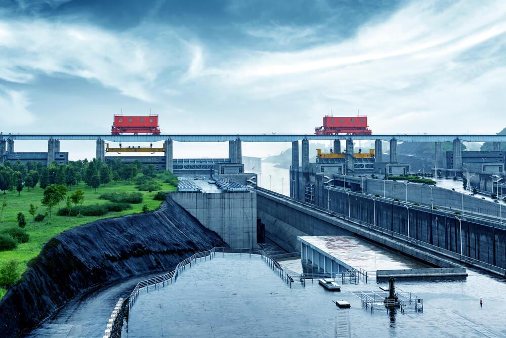 Las represas más impresionantes del mundo