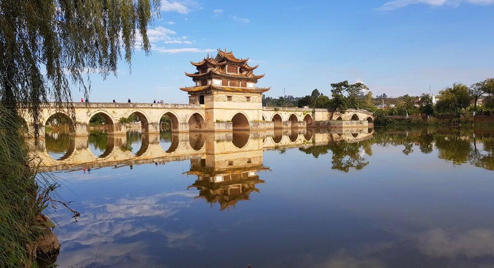 Puente de Shuanglong