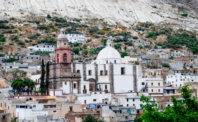 Real de Catorce, un rincón especial en México