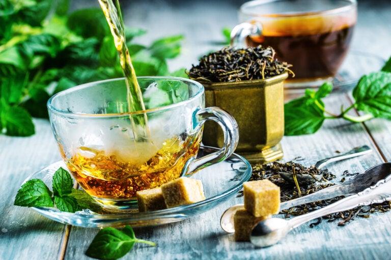 Todo lo que debes saber para tomar un buen té