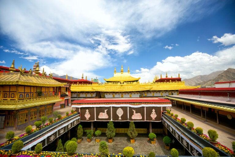 Templos de China que no debes perderte