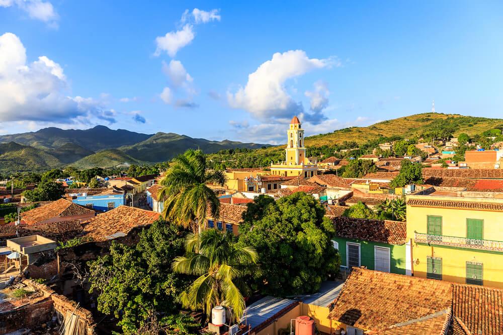 Disfruta de algunas ciudades de Cuba imprescindibles