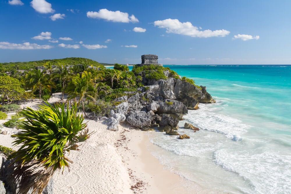 Disfruta de los tesoros de la Riviera Maya