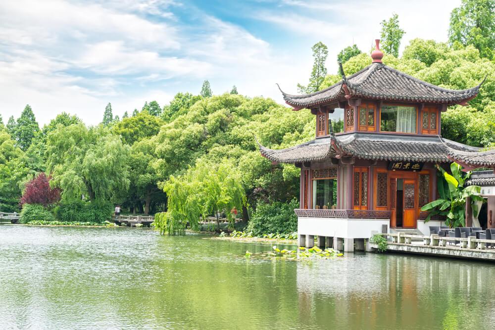 Jardín de Yuyuán