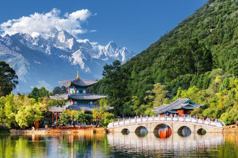 Descubre los tesoros de Yunnan en China