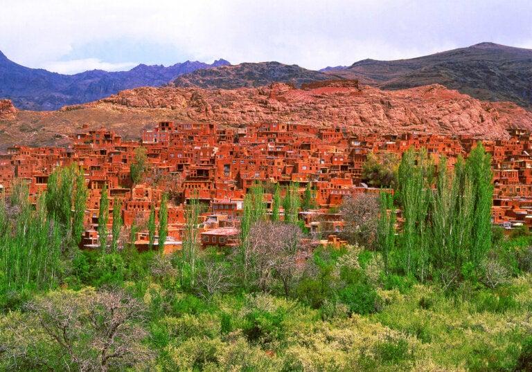 Abyaneh, uno de los pequeños tesoros de Irán