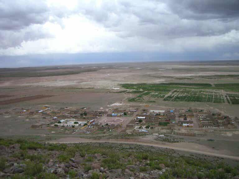 Culpina K en Bolivia: el renacer de un pueblo