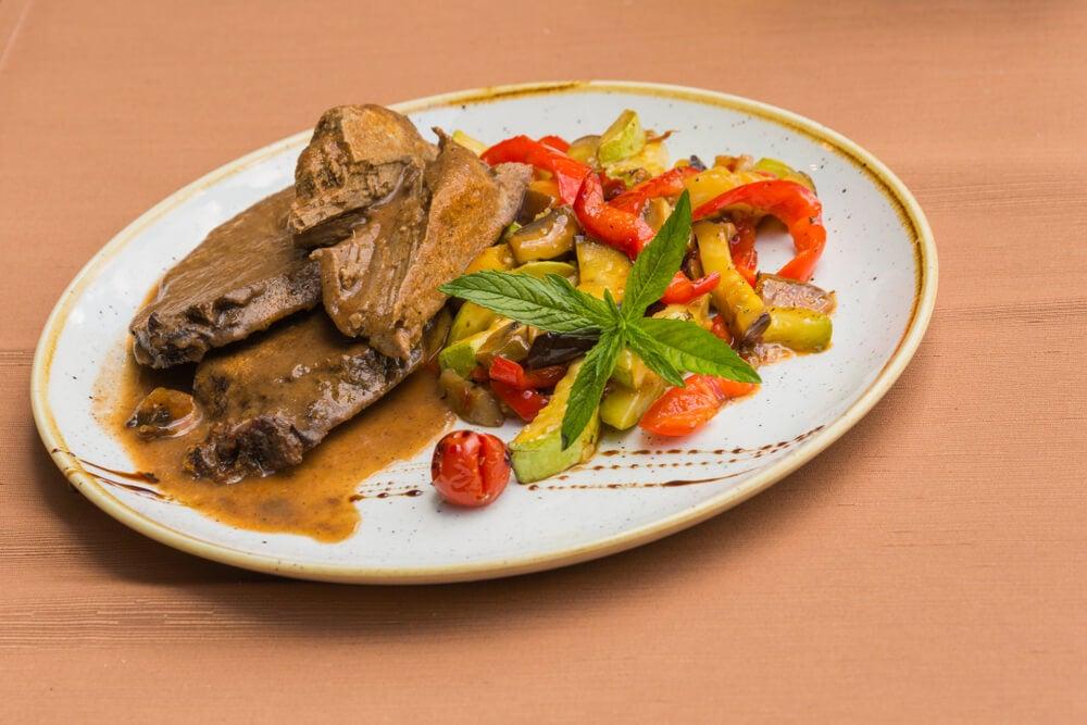 Un recorrido por la singular gastronomía rumana