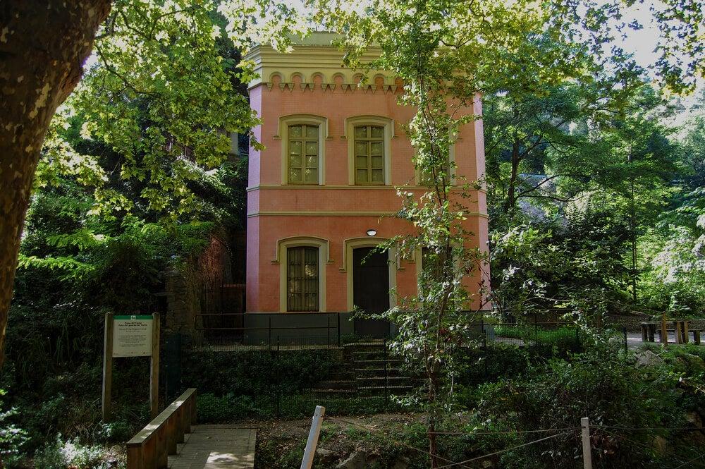 Casa en Vallvidrera