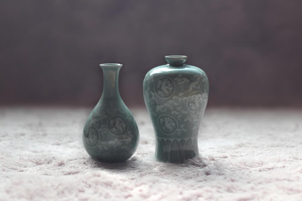 El arte coreano: un estilo único cargado de influencias