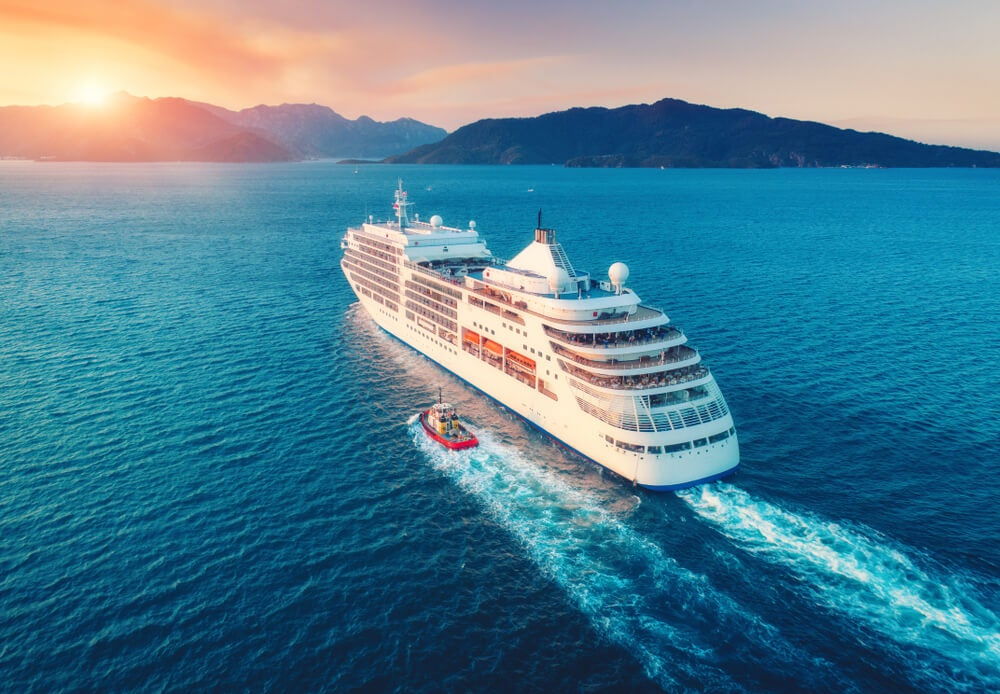 Cruceros para solteros, ¿valen la pena?
