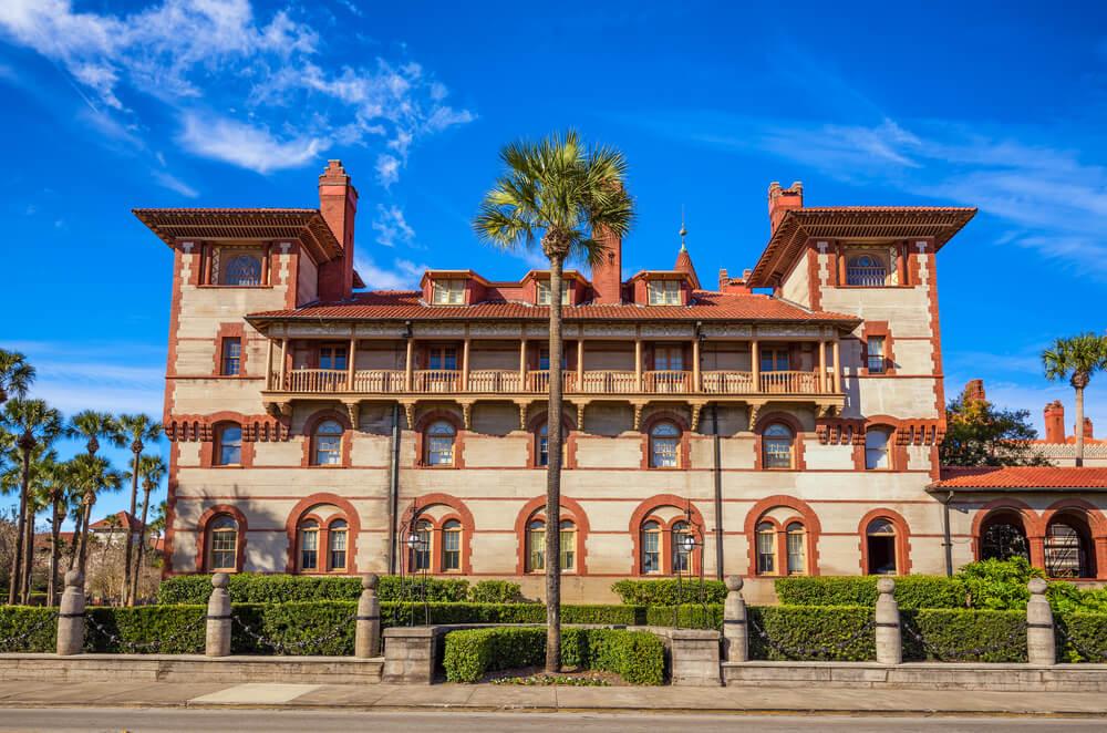 Vista del Flagler College