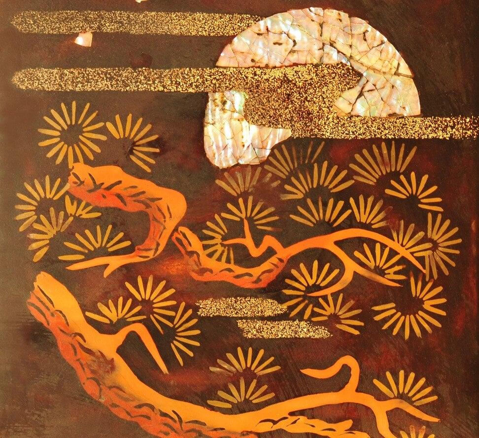 Fresco en el arte coreano