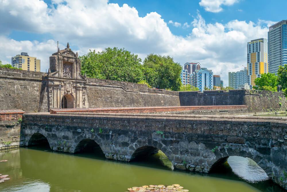 Fuerte de Santiago
