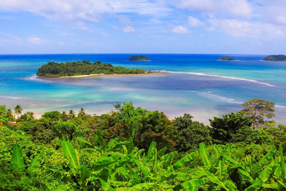 4 islas de Tailandia que no te debes perder