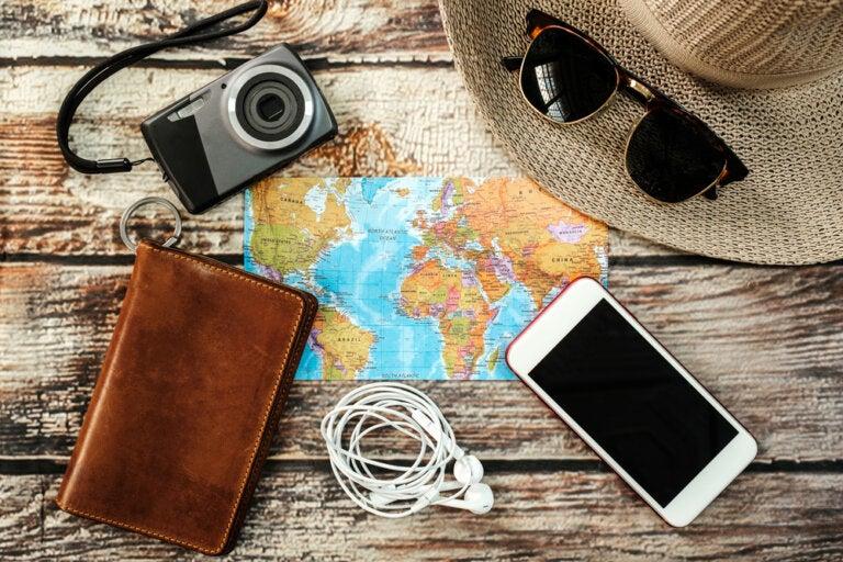 ¿Por qué viajamos?