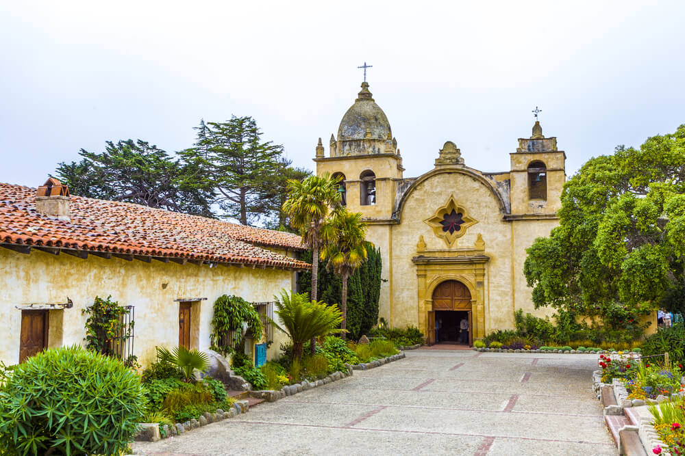 Misión Carmel