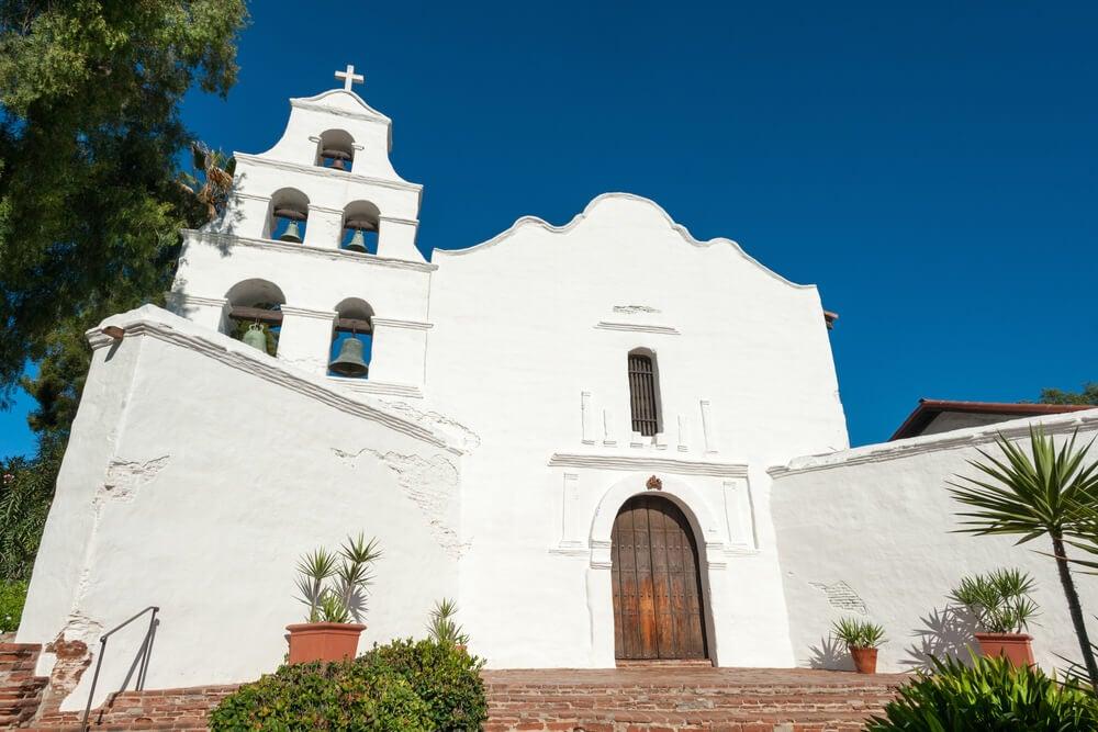 Misión de San Diego de Alcalá