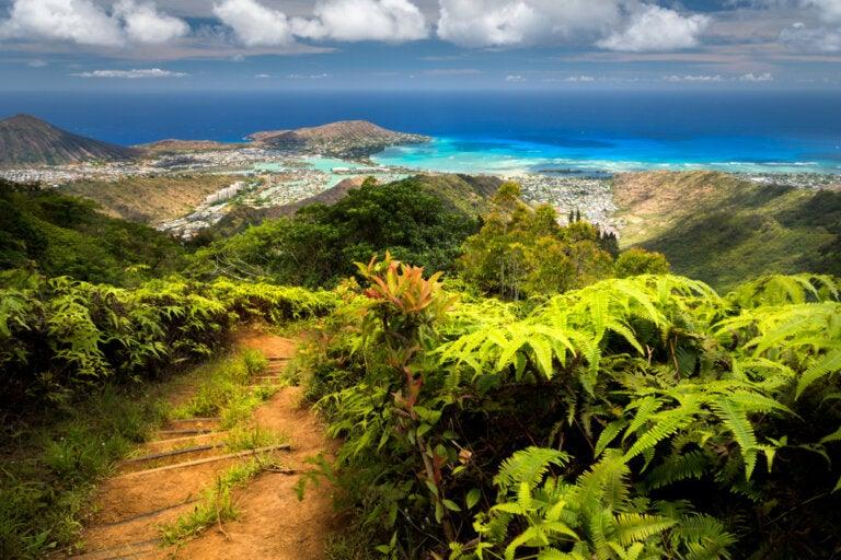 Rincones de Hawái que no debes perderte