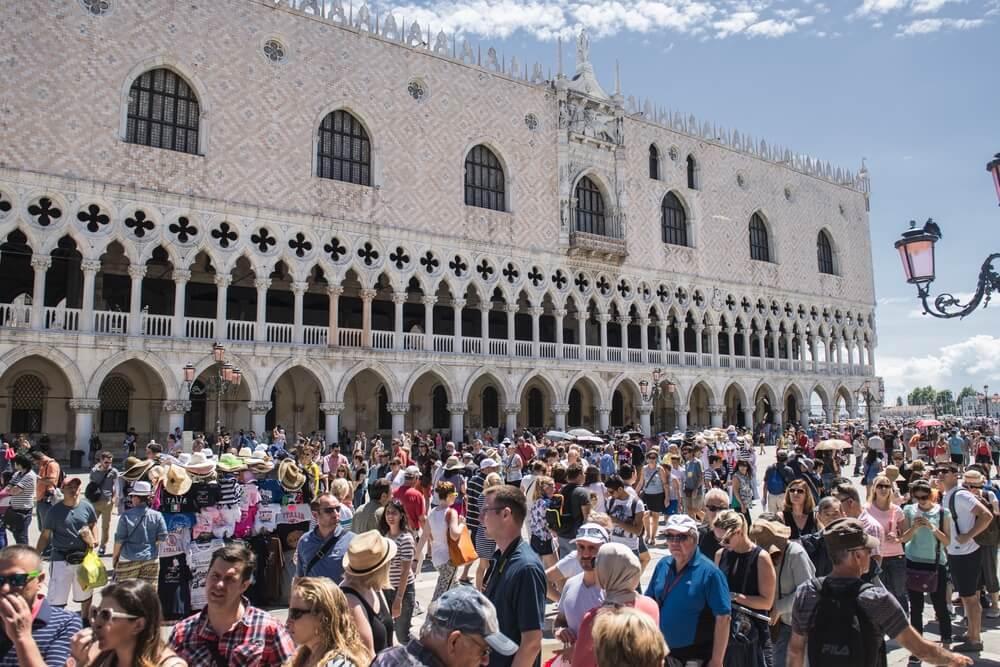 Venecia, uno de los destinos que se ven mejor en foto