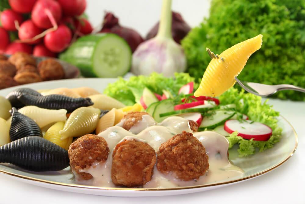 Disfruta de los sabores de la fabulosa cocina sueca