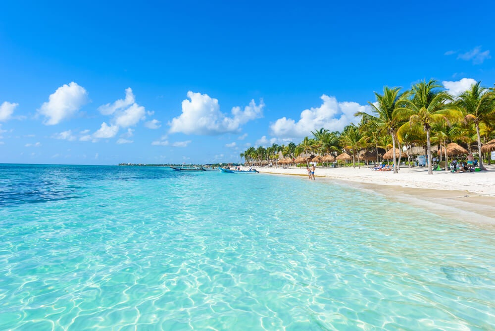 Playa de Cancún