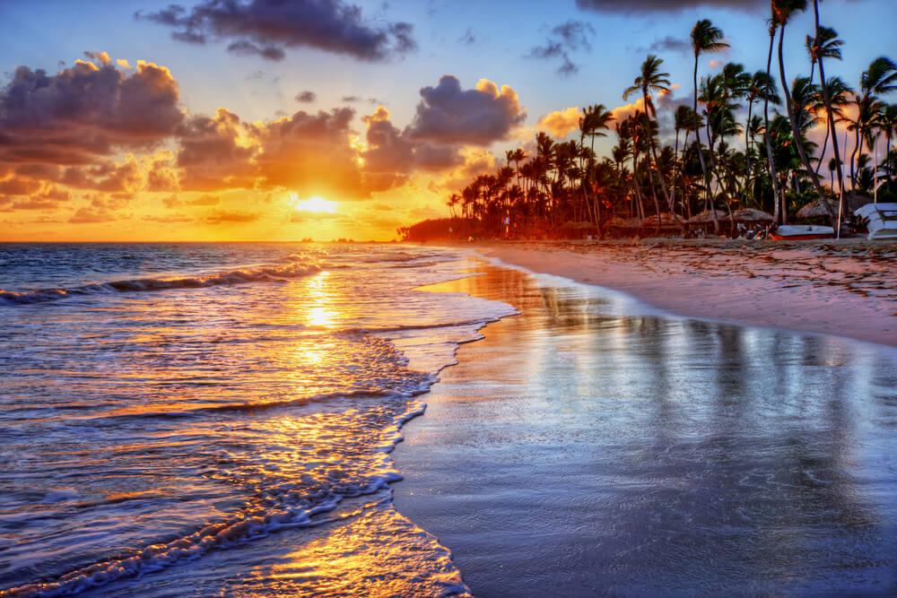 Playa de Lamu
