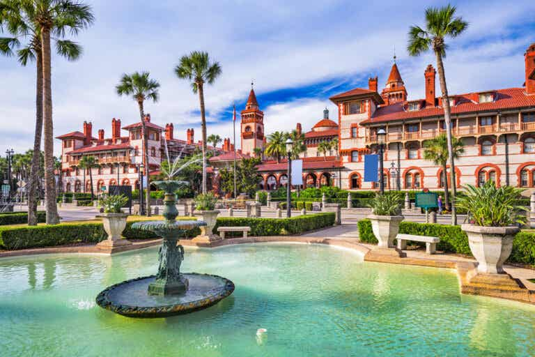 San Agustín en Florida: historia y atractivos