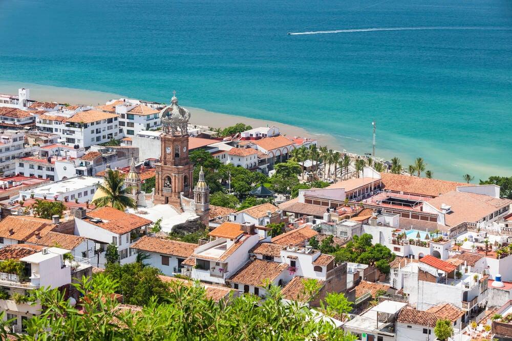 Puerto Vallarta, uno de los destinos para mayores