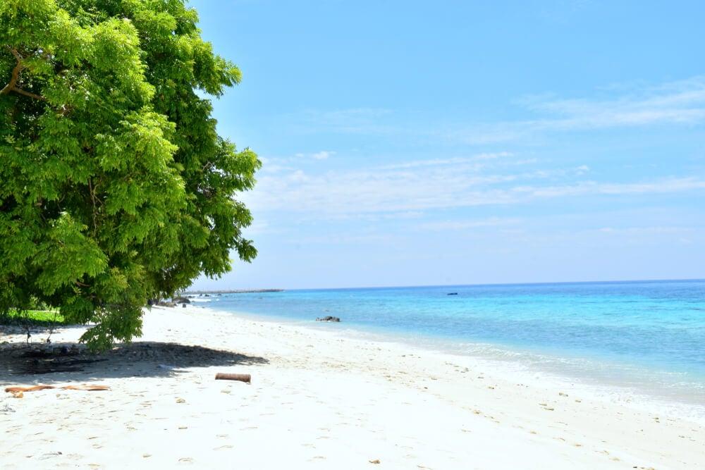 Playa en Pulau Weh
