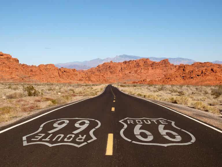 Algunas curiosidades de la histórica Ruta 66